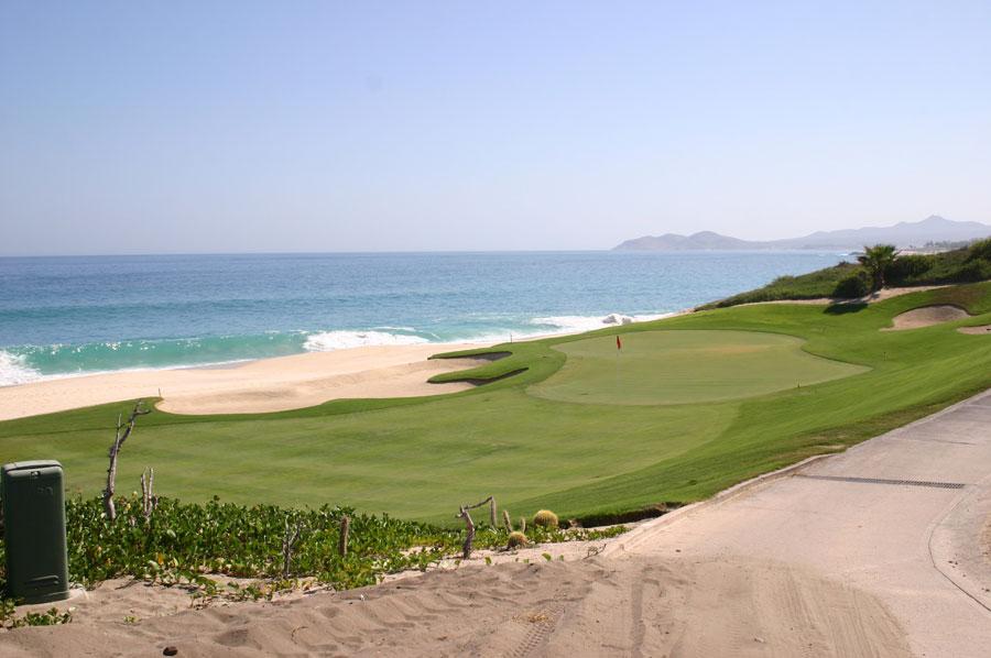 El Dorado Golf Beach Club