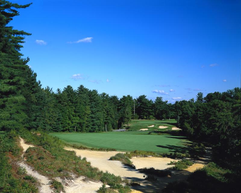 Pine Valley Golf Club | Planet Golf