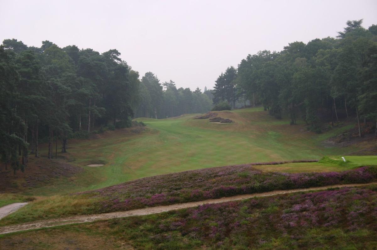 St Georges Hill Golf Club >> St George's Hill Golf Club | Planet Golf