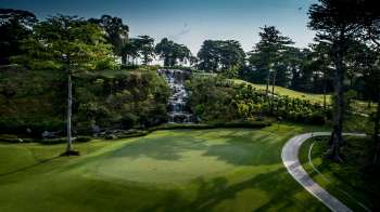 3rd Green, Courtesy of the Golf Club