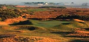 13th Hole - courtesy golf club