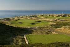 Budersand Golf Resort - Par three 15th