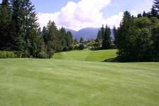 Capilano 13th Hole