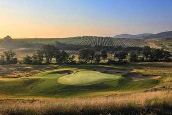 Photo Kevin Murray, courtesy Golf Club