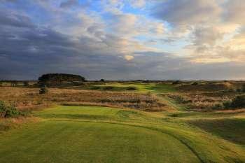 Photo courtesy of golf club