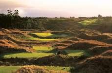 Fancourt Links - 17th Hole