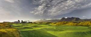 Fancourt Links - 18th Hole