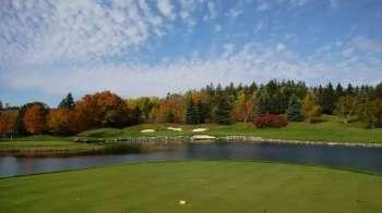 16th hole. Photo Jay Tucker