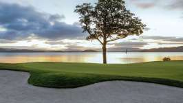 Photo courtesy of Loch Lomond