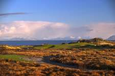 Lofoten Links - Par Three 12th