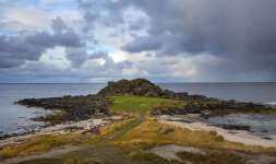 Lofoten Links - Par Three 2nd