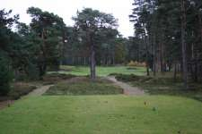 Par three 13th
