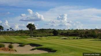 Photo: Schmidt Curley Golf Design