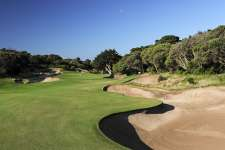 The National Old 10th Hole - Photo courtesy of the golf club