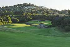 The National Old 17th Hole - Photo courtesy of the golf club