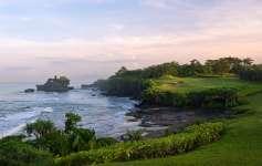 Nirwana Bali 7th Hole