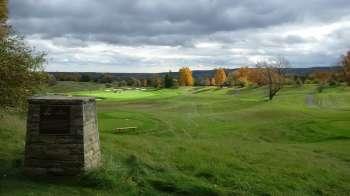 11th hole. Photo Jay Tucker