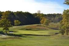 3rd hole. Photo courtesy SE Golf Club