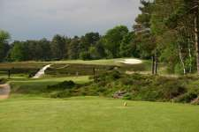 The 12th hole