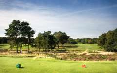 Photo courtesy Walton Heath Golf Club