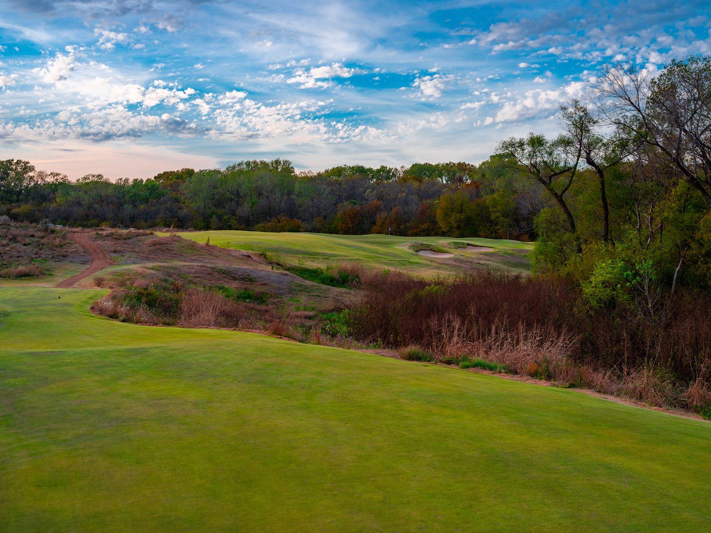 Trinity Forest Golf Club | Planet Golf
