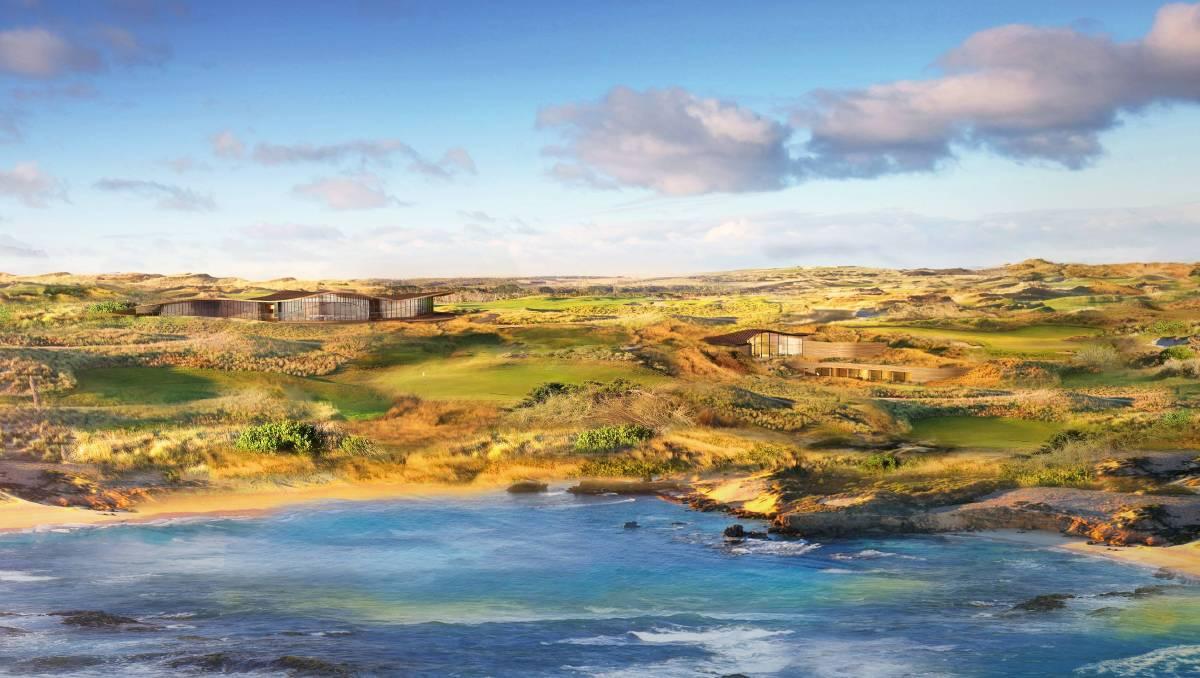 Image result for nora creina golf south australia